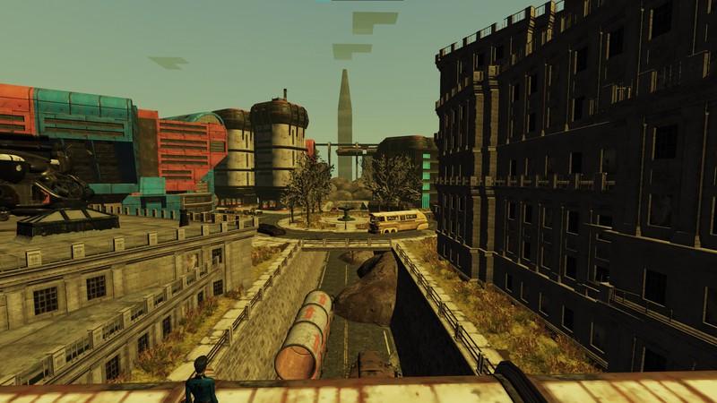 В Fallout 76 могут добавить локации из Fallout 3