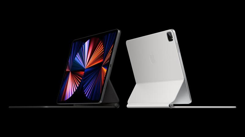 Коротко о самом главном с презентации Apple — переход на M1 и трекеры по $30