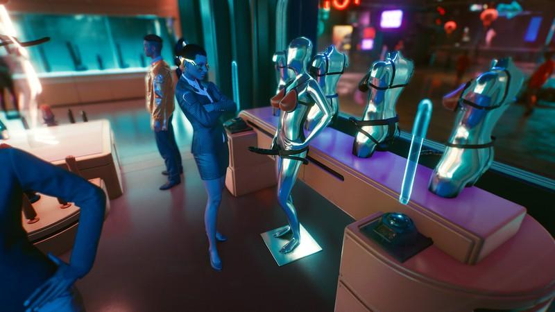 CD Projekt сообщила о рефанде Cyberpunk 2077 на 2.1 миллиона долларов, но в бюджете заложено в 25 раз больше