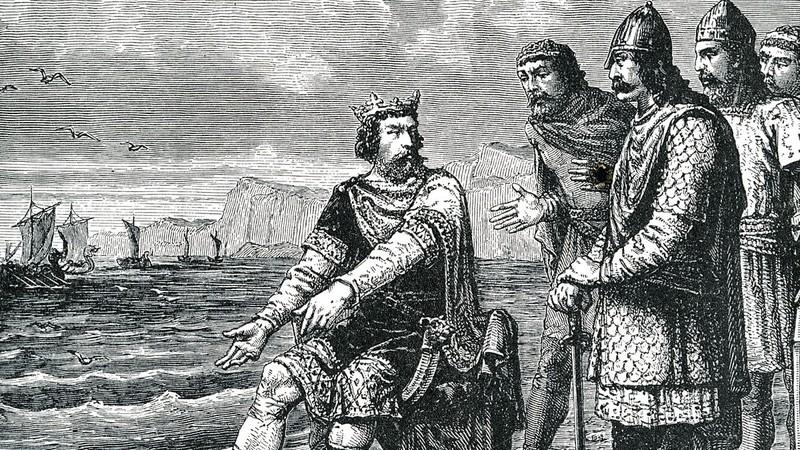 Как викинги в Крестовый поход ходили или что скрывают ачивки Crusader Kings 3