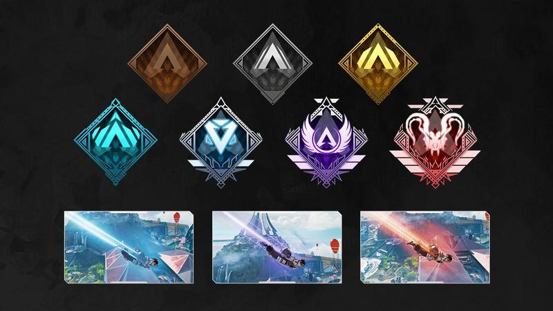Подробности рейтинговых игр нового сезона Apex Legends
