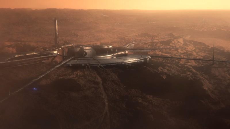 Хронология Млечного Пути перед релизом Mass Effect: Legendary Edition