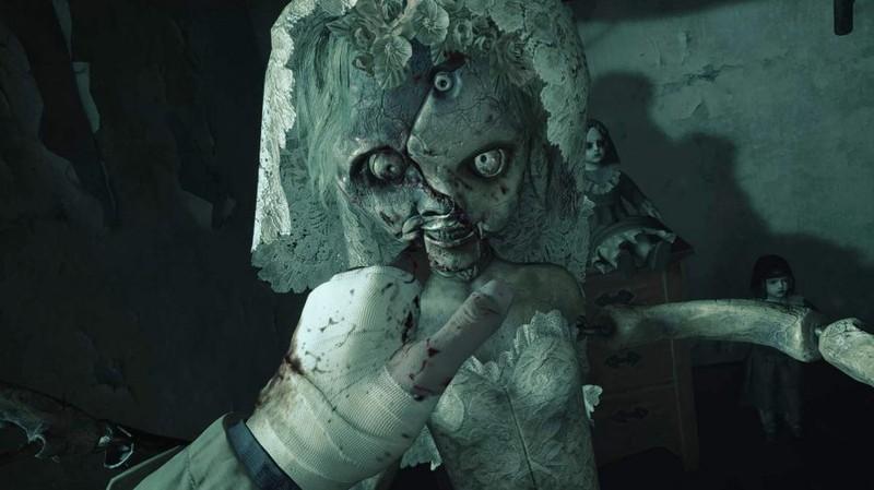 Гайд Resident Evil Village — все боссы игры
