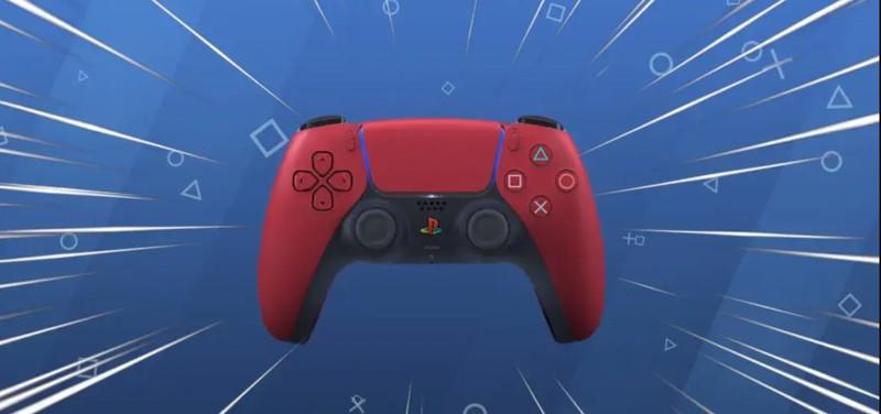 Слух: DualSense получит две новых расцветки