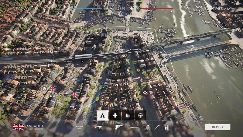 Что нужно улучшить в Firestorm, чтобы сделать качественный баттл-рояль для Battlefield 6