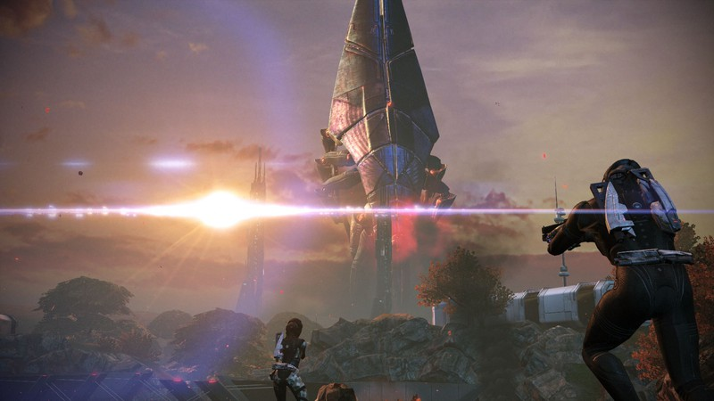 Что говорит реальный астроном об инопланетянах Mass Effect