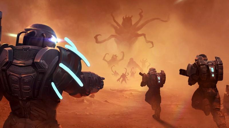 Руководство по Red Solstice 2 Survivors  Как пережить нашествие мутантов