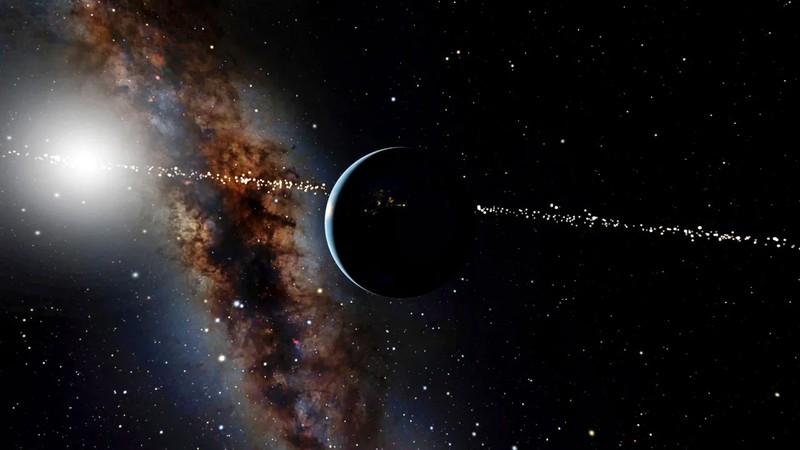 Инопланетяне из 1715 звездных систем могли видеть Землю последние 5000 лет