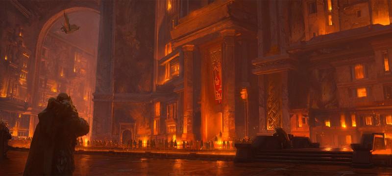 Как чрезмерная популярность Орды отравляет WoW: Burning Crusade Classic