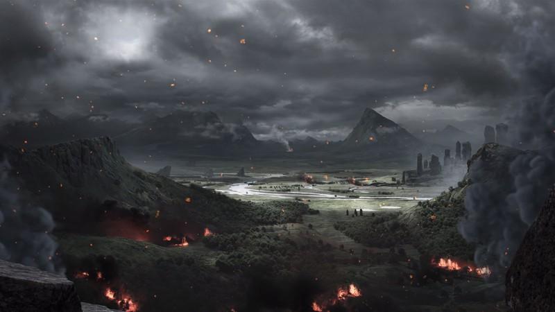 Новые детали Avowed — RPG от Obsidian могут привезти уже на E3 2022